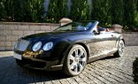 Bentley GTC - Matric Dance Special