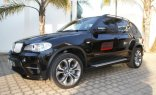 BMW X5 5.0 V8 Bi Turbo